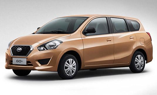 Datsun Go+ Mobil Termurah