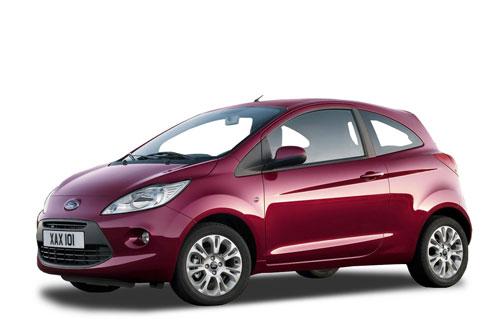 Mobil LCGC Terbaik Banyak Peminat
