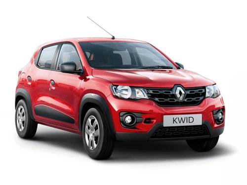 Mobil Renault Kwid