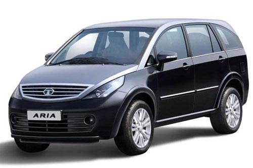 Mobil Tata Aria