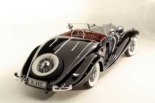 Mobil Antik Termahal