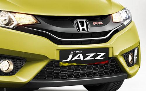 Review Spesifikasi dan Harga Honda Jazz