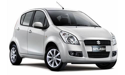 Suzuki Flash
