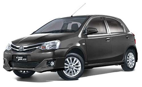 Toyota Etios Valcos