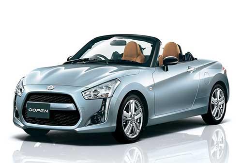 Mobil Murah Daihatsu Terbaru