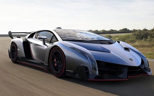 Mobil Paling Keren di Dunia