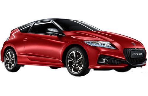Honda New CR-Z