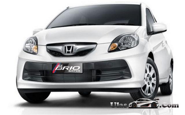 Review Review Honda Brio