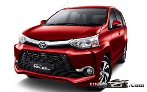 Review Spesifikasi Toyota Avanza Veloz