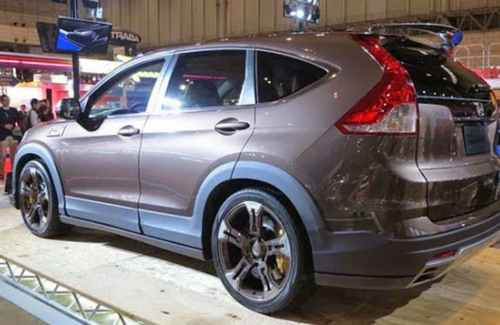 91+ Velg Modifikasi Mobil Honda Crv Gratis Terbaik