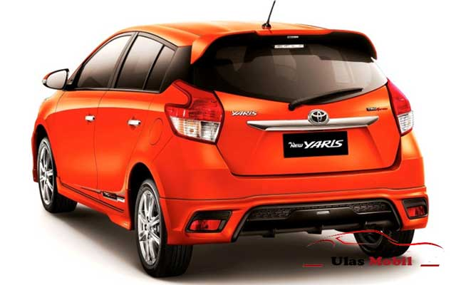 Kelebihan dan Kekurangan Toyota All New Yaris
