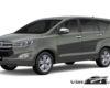 spesifikasi dan harga toyota All New Kijang Innova e1507616761910