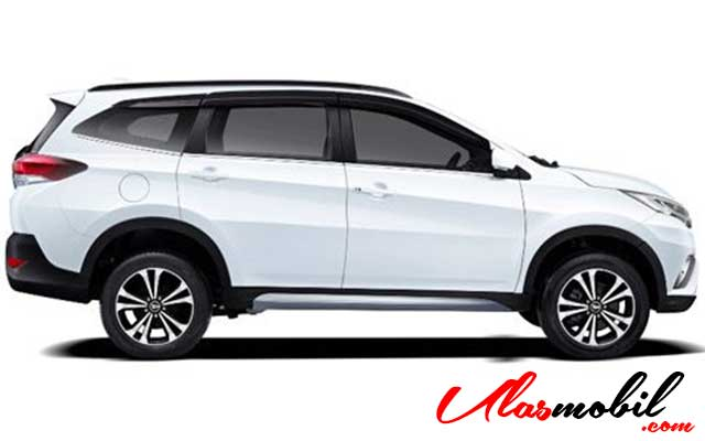 Review All New Daihatsu Terios 2018
