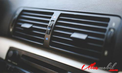 Cara Membersihkan AC Mobil