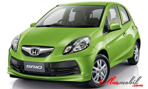 Honda Brio 1.2 E A/T