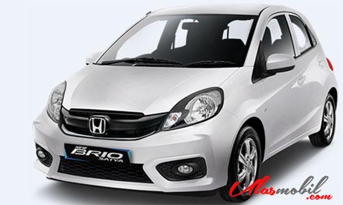 Honda Brio Satya S M/T