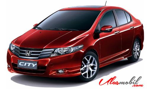Honda City 1.5 A/T