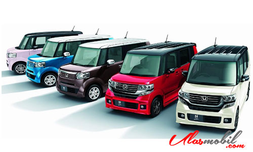 Mobil Jepang Terbaik