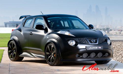 Nissan Juke R Nismo