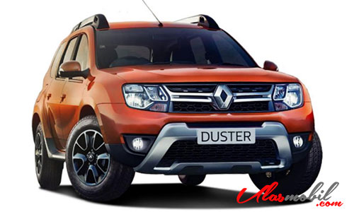 Renault Duster 1.5 dci RXL M/T