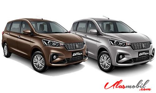 Review Suzuki Ertiga 2018