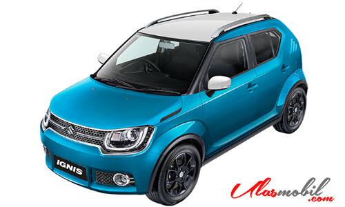 Suzuki Ignis M/T