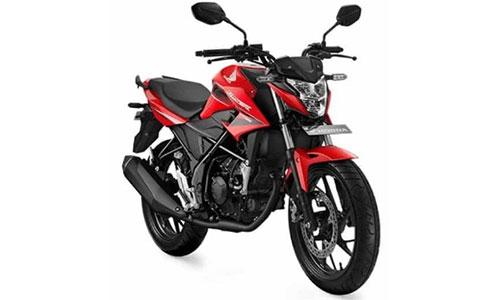 Honda CBR150R StreetFire