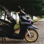 Modifikasi Honda Vario 150
