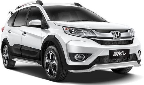 Mobil SUV Terbaik Honda BRV