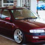 Modifikasi Mobil Timor 1