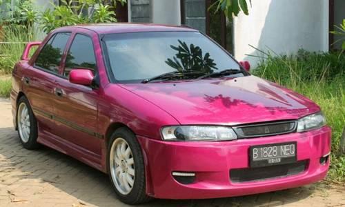 Modifikasi Mobil Timor 4