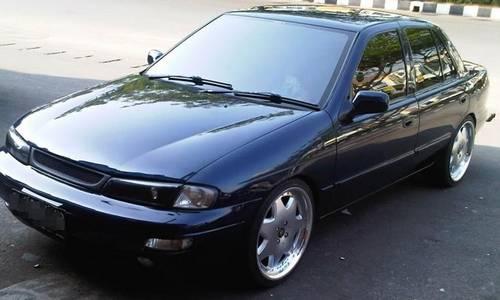 Modifikasi Mobil Timor 5
