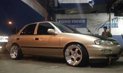 Modifikasi Mobil Timor 8