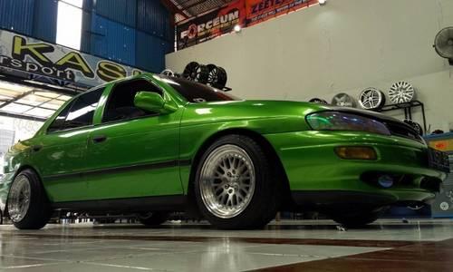 Modifikasi Mobil Timor 9