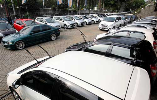 Bahaya Membeli Mobil STNK Only Yang Wajib Kalian Ketahui