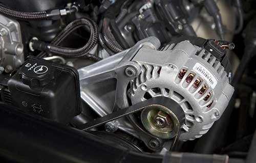 Fungsi Alternator Mobil Serta Cara Cek Komponen dan Cara Kerja