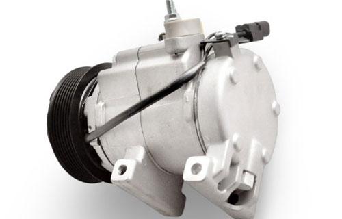 Komponen Mekanikal AC Mobil