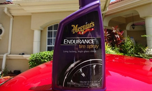 Meguiars Endurance Tire Spray