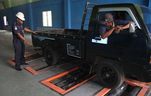 Mengenal Apa Itu KIR Mobil Jenis Kendaraan Wajib Uji KIR