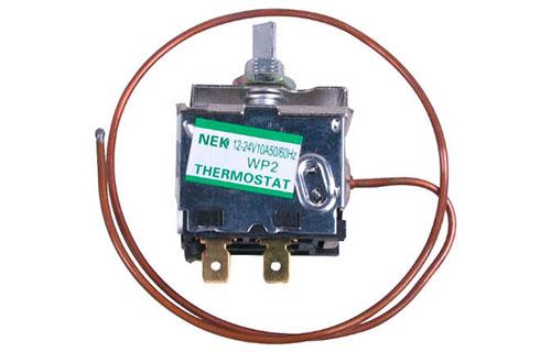 Komponen Elektrikal AC Mobil