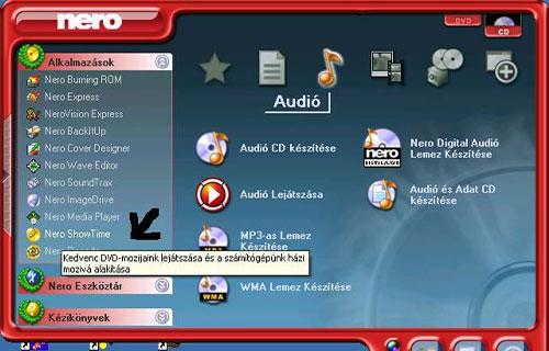 Cara Membuat CD MP3 dengan Nero Burning Rom versi 7