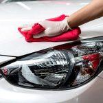Cara Mengkilapkan Body Mobil Paling Efektif