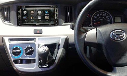 Reset Tape Mobil Daihatsu Sigra