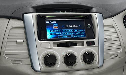 Reset Tape Mobil Toyota Innova